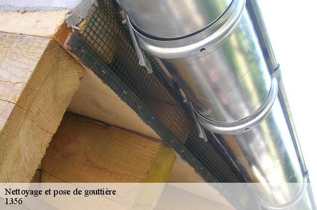 nettoyer zinc fabulous en finition la partie soude est mouille est frotte avec un chiffon pour. Black Bedroom Furniture Sets. Home Design Ideas